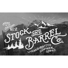 Stock and Barrel Co.