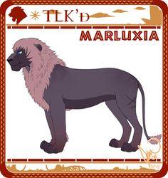 [ old ] - TLK'd Marluxia by ipqi.deviantart.com on @DeviantArt
