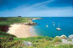 Page 4 Offre - résultats Page 3 - Plages Bretagne - Les plages bretonnes : sable fin et grands espaces