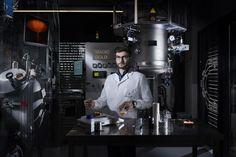 Neue Materialien in der Uhrenkonstruktion: Moderne Alchemie | NZZ Bellevue