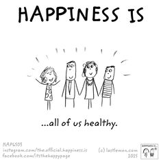 . #happiness #healthy