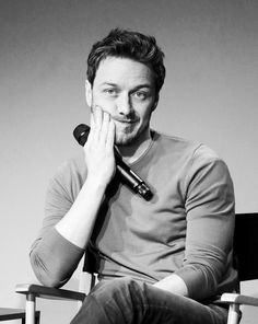 James McAvoy // Happy Birthday to him! It's my birthday as well! (21.4.)