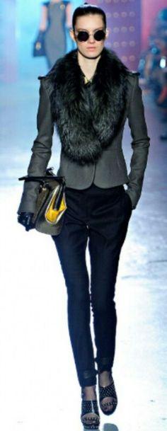 I like her purse