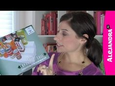 [VIDEO]: Cheap Organizing Ideas from http://www.alejandra.tv
