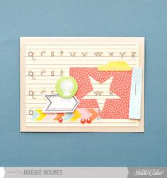 Generic Card: September Kits by maggie holmes at Studio Calico