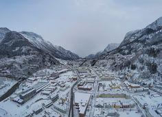 Odda Norway