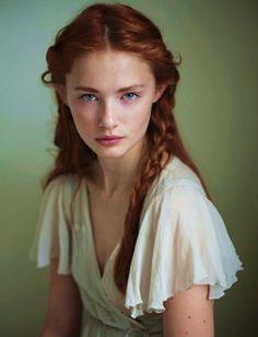 Princess Sansa Stark