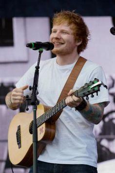 So. Many. Baby. Ed Sheerans!