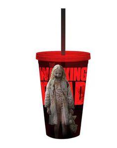 Walking Dead Zombie Girl Carnival Cup – Spirit Halloween