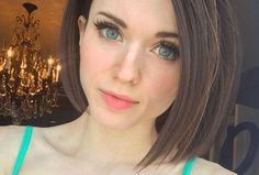 Cosplay Girl Kaitlyn Bezos Knows How To Keep Your Attention
