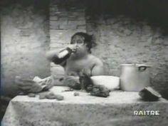 Il pranzo di Giuseppe Paviglianiti (completo)