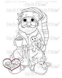 Digital Digi Stamp Cute As A Button Stamps Art/Crafts by Francesca Lopez #cardmaking #art #artwork #drawing #digi #digistamp #craft #card #cards #copic #lineart #drawing #coloring #illustratedfaith #faithart #biblejournal #biblejournaling #jesus #faith #school #work #bookmarks #bible #winter #holidays #dccomics #villian #comics #superheros #christmas #anime #manga #summer #fairies #sewing #love #wedding #fall #autumn #spring http://cute-as-a-button-stamps.myshopify.com