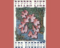 """0                    0             11      Submit      0      reddit      Print      Email    Les Roberts writes a series about a Cleveland private investigator, Milan Jacovich, a likable character who is a Vietnam Veteran, an ex- cop and an ex-football player.    Continue reading on Examiner.com Read Les Roberts' """"Pepper Pike"""" - National Mystery Books   Examiner.com http://www.examiner.com/mystery-books-in-national/read-les-roberts-pepper-pike#ixzz1pmJ7vGEU"""