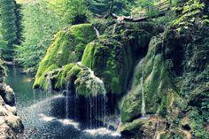 Top 8 ! Roumania Waterfall, River, Top, Outdoor, Outdoors, Outdoor Living, Garden, Crop Tee, Waterfalls