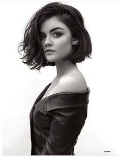 40+ mejores cortes de pelo corto para las mujeres //  #Cortes #corto #mejores…