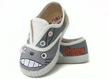 Zapatillas Totoro