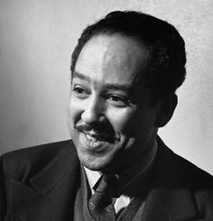 POET INTRODUCTION: Langston Hughes was an African American poet. He was born in Joplin, Mississippi. He lived in Mexico for a period of time during his youth and spent . Read moreMother to Son Analysis and Summary by Langston Hughes African American Writers, American Poets, American Women, Native American, Langston Hughes, Social Activist, Black Authors, Famous Black, Harlem Renaissance