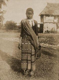 Otley Beyer Photographs: Thomas Murray Asiatica - Ethnographica