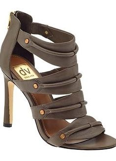 Fabulous sandals-love these!