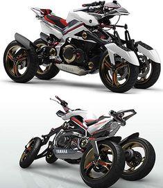 Top 10 Futuristic Concept Bike Designs, future bikes, futuristic motorcycle - Health Tips Trike Motorcycle, Motorcycle Design, Bike Design, Motorcycle Memes, Motorcycle Touring, Touring Motorcycles, Concept Motorcycles, Cool Motorcycles, Futuristic Motorcycle