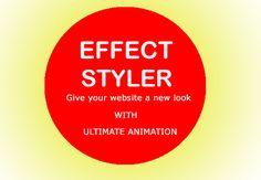 Effect Styler Plugin