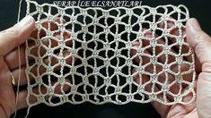 Irish Crochet, Knit Crochet, Baby Knitting Patterns, Crochet Patterns, Bruges Lace, Chrochet, Knots, Lily, Stitch