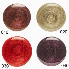 Minas Blogadise: Gold & Crown - Die neue Limited Edition von p2 cosmetics