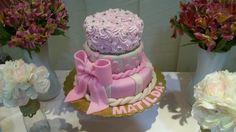 Bautizo de Matilda Matilda, Cake, Desserts, Food, Christening, The Creation, Tailgate Desserts, Deserts, Kuchen