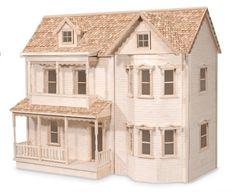 Melissa & Doug The House That Jack Built - Katherine:Amazon:Toys & Games