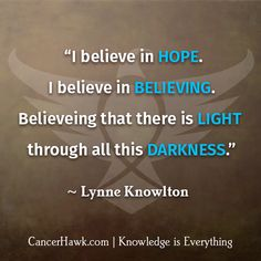 Quotes About Cancer Inspirational Quotes For Cancer Patientsvisit Cancerhawk To .