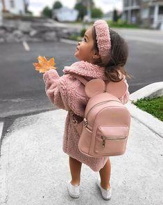 Cute Little Girls Outfits, Kids Outfits Girls, Toddler Girl Outfits, Kid Outfits, Cute Kids Fashion, Baby Girl Fashion, Child Fashion, Cute Mixed Babies, Cute Babies