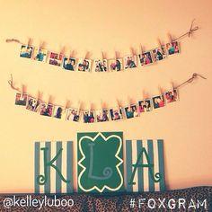 #instagramprints www.foxgram.com $0.25/each #instagram #foxgram