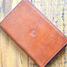 """Robert sent us likely the best review we've ever got. Thanks a million!  """"I love the wallet, pure class. I resisted giving up my leather Apple case and Beretta wallet, but you only live once. Life's too short to carry an ugly wallet. I do wish you had a retail store in Manhattan though. My pleasure to carry this fine leather wallet that has no equal that I could find.""""  #Leather #Wallet #iPhone6 #Fivestars"""