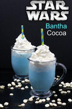 Bantha cocoa  example