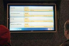 Lion Ark listing at Raindance Film Festival
