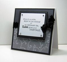 Fairytales by juliemlacey - Cards and Paper Crafts at Splitcoaststampers