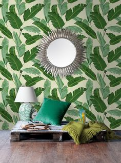 Exotic,Tropical Wallpaper designs