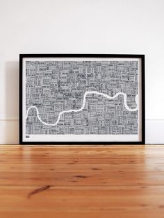 London subway map wall mural around the home pinterest london slate grey sciox Images