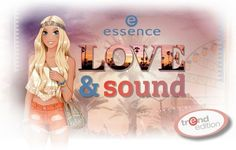 #Essence #Love & #Sound #Collection #Spring #2015 http://perfettome.ru/page/essence-love-sound-collection-spring-2015