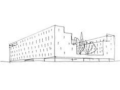 Résidence étudiante sur le plateau de Saclay (91) [[MORE]]