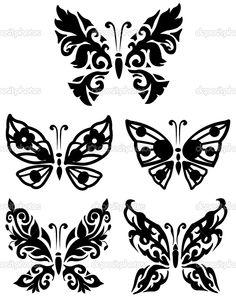 http://static5.depositphotos.com/1005041/480/v/950/depositphotos_4807118-Silhouette-butterfly-collection.jpg