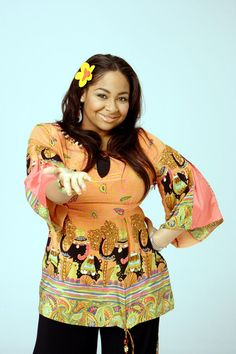 Pin for Later: Relive Your Childhood With These Nostalgic Disney Channel Halloween Costumes That's So Raven