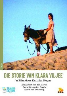 Die Storie van Klara Viljee - Best Afrikaans movie ever, and one of the best I've seen in any language!
