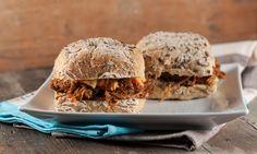 Kako napraviti sočni pulled pork sendvič