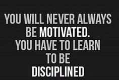 MOTIVATION: You will never always be motivated. You have to learn to be disciplined.  #diet #dietplan #dietfood #dietdiary #quotes #quotestoliveby #quote #quotesaboutlife #food  #foodie #keto #ketodiet #ketogenicdiet #ketoweightloss #ketosis #ketogenic #goals #goal #ketogeniclifestyle #ketofam #ketones #motivationalquotes #motivated #keepitup #foodstagram #foodblogger #goodfood #foodquotes #week #thursdaymotivation
