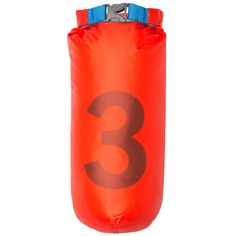 [ ASSIN / PCT ] MEC Pack Rat Roll Top Sil Stuff Sack (10L for sleeping bag) $16