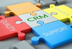 Relationship building is an important part of business management. Customer relationship management (CRM) software solutions can help small businesses...