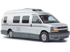 Chevrolet Roadtrek