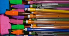 This back-to-school supplies list is filled with must-haves for elementary students that will help your family get organized for the 2014-15 school year.