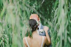 MARRIED. Annik + James – Centennial Parklands, Sydney NSW - » Lara Hotz Photography
